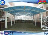 Водоустойчивая стальная сень на ежедневная жизнь (FLM-C-020)