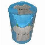 Мешок верхнего качества прокатанный промотированием Non сплетенный, Non сплетенная хозяйственная сумка, милая многоразовая хозяйственная сумка