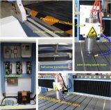 Beste Qualitäts-USB-Schnittstelle CNC-hölzerne Arbeitsmaschine hölzerne CNC-Gravierfräsmaschine 1212