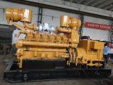 Комплект генератора природного газа с силой 10-600kw высокого напряжения 0.4kv/6.3kv/20kv Lvhuan