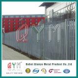 مصنع فولاذ [بليسد] سياج/[ورووغت يرون] سياج /Garden سياج مع وتر