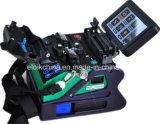 La mejor encoladora de fibra óptica certificada CE/ISO de la fusión de la alta calidad del servicio