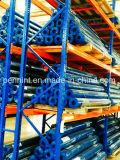 Membrane de imperméabilisation flexible de PVC de Homegeneous 1.2mm 1.5mm