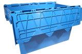 Stapelbarer Plastikbehälter für Speicherung und das Bewegen (PK5332)