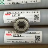 SKF Zv3p5 dans le roulement à billes Japon NSK 608zz 624zz 625zz 688zz de tube