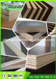 Chengxin Wood Construction Film Contre-plaqué Contre-plaqué Fabricant 18 mm Brown / Black Film Faced Plywood Used Building Template