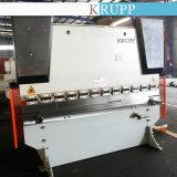 De hydraulische CNC Rem van de Pers/Hydraulische CNC Buigende Machine