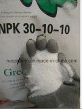 100%水溶性の30-10-10 NPKの肥料