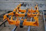 hydraulischer Selbst-Steigender 8t/6t Turmkran Qtz80 5610/6010/5512/5513