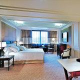 Fünf Stern-Hotel-Möbel mit Fsc-Wald zugelassenem Hotel-Projekt-dekorativem modernem Wand-Umhüllung-Vorstand-Panel
