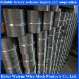 いろいろな種類のフィルターのためのステンレス鋼フィルター金網