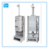 Four de tube fendu de CVD de vide vertical électrique de laboratoire de température élevée