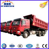 6X4ダンプカートラック、ダンプトラック(Strenthenedのタイプ)