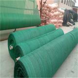 Rete di plastica dello schermo lavorata a maglia Niddle del coperchio 3-6 della piscina dello schermo del PE verde della rete