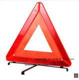 交通安全折りたたみ反射車の安全警告の三角形Pjfl203