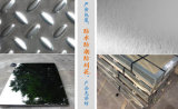 Corrosion de centrale avec la plaque de l'acier inoxydable 304