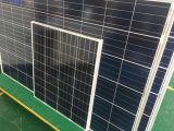 Poly panneau solaire solaire à énergie solaire du pouvoir 250W pour le système d'alimentation à la maison