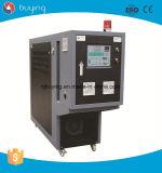 注入型の温度調節器が付いているオイル暖房型の温度調節器