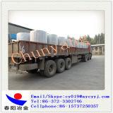 Collegare estratto la parte centrale da silicone del calcio/collegare di Casi per l'esportazione di fabbricazione dell'acciaio in Corea, Giappone