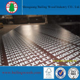 WBP Glue per Construction Film Faced Plywood