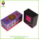 エヴァInsertとの贅沢なDesign中東Rigid Perfume Box