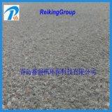 La limpieza de la superficie de la carretera de asfalto granalla el equipo de Derusting de la máquina