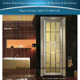 Двери Casement новой конструкции и нового цвета алюминиевые