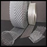 Knitting Wire Mesh / Gas-Liquid Filter (vraiment usine)