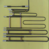 Éléments de chauffe, divers type célébré disiliciure Rod de molybdène