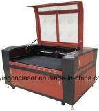MDF/Acrylicのための高速二酸化炭素レーザーの切断そして彫版機械
