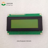 20X4 LCD van het Karakter van de lijn de Vertoning van de Module