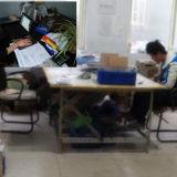 철사 연결관 이상으로 CNC 철 인쇄 기계