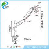 """Gasdruckdämpfer-Computer-Monitor-Montierung 15 """" - 27 '' (JN-DS312G)"""