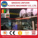 Máquina plástica de la protuberancia del hilado del filamento de los PP