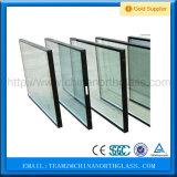 Comitati bassi della serra di vetro Tempered di E