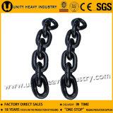 25mnv炭素鋼のハッチカバー鎖