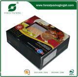 Abdeckstreifen-magnetischen Kasten, Fantasie-faltenden Geschenk-Kasten, Farben-Kasten-Drucken färben