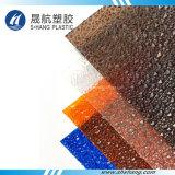 SGSは多屋根ふきのための炭酸塩によって浮彫りにされたシートを証明した