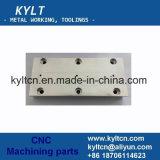 Cnc-maschinell bearbeitenteil des Metallkastens, Präzisions-maschinell bearbeitenbildschirm-Rahmen