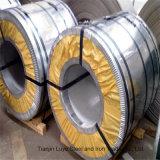 Tira laminada do aço inoxidável da bobina do aço inoxidável