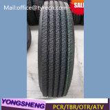 Pneumático chinês do caminhão do preço 315/80r22.5 295/80r22.5 da fábrica quente do Sell bom