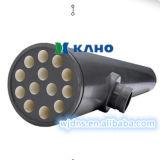 Het Tubulaire Micro- PVDF Membraan van de Filtratie voor de Behandeling van het Afvalwater