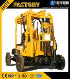 鋭い井戸の携帯用掘削装置機械
