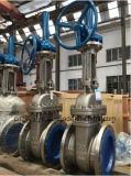 """Valvola a saracinesca dell'acciaio inossidabile di API600 Class300 CF8m 12 """" (Z41R-12-300LB)"""