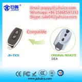 Compatible con la llave remota original del protón para el sistema de alarma del coche o el abrelatas de la puerta