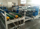 Lamellierte Gewebe-Maschine EVA-TPU Beschichtung