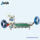 Máquina de empacotamento Semi automática das peças de SMD