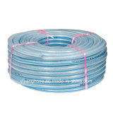 PVC Braid Reinforced Water Hose (air conveying, machinery supporting)
