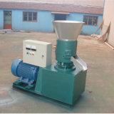 200kg/Hour牛挿入の造粒機機械