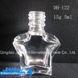 De het unieke Glaswerk en Fles van het Ontwerp voor de Markt van de Fles van het Nagellak
